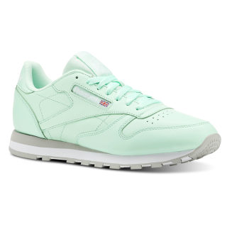 Classic Leather Turquoise CN5382