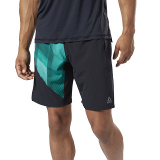 Shorts Speedwick Speed Short emerald EC0959