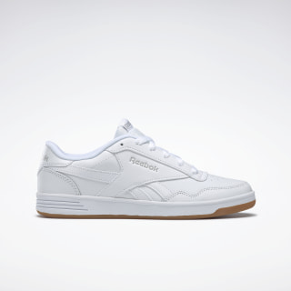 Reebok Royal Techque T White BS9683
