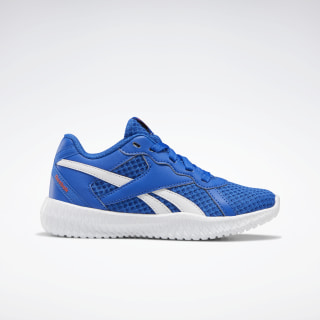 Reebok Flexagon Energy 2.0 Humble Blue / Vivid Orange / None EH1634