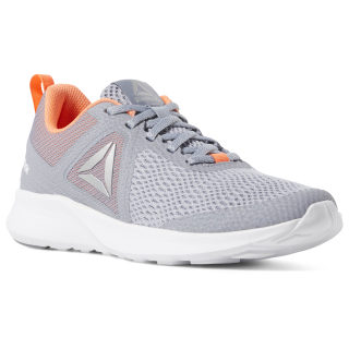 Reebok Speed Breeze Grey / Red CN6446