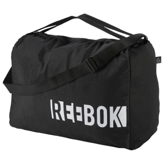Sac de sport Foundation Black DU2790