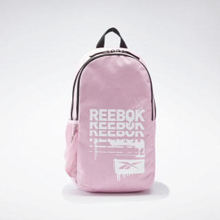 Foundation Backpack Jasmine Pink FL4692
