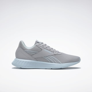 Reebok Lite 2.0 Shoes Cold Grey 2 / Glass Blue / Cold Grey 2 EH2705