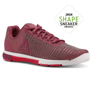 Speed TR Flexweave™ Twisted Berry/Twisted Pink/White CN5507