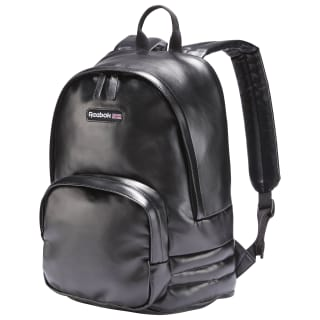 Classics Freestyle Backpack Black BJ9120