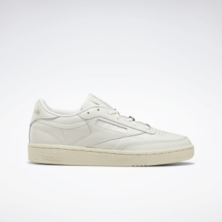 Scarpe Club C 85 Chalk / Paper White / Pure Grey 3 EF7885
