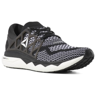 Reebok Floatride Run Ultraknit Black / White DV3889