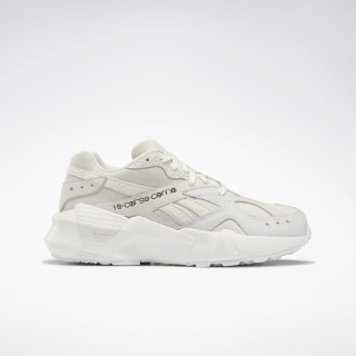Кроссовки Reebok Aztrek Double 93 Chalk / White / Black EG6429