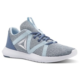 Zapatillas Reebok Reago Essential BLUE SLATE/DREAMY BLUE/WHITE CN5188