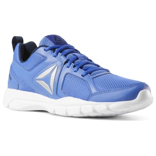 Reebok 3D FUSION TR Crushed Cobalt / Collegiate Navy / White / Silver CN6576