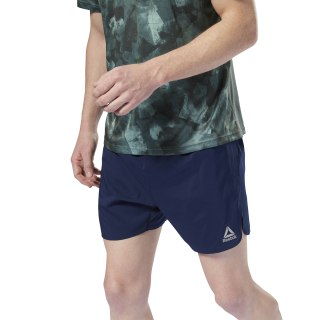 Short Running Essentials 5 Inch Collegiate Navy D92931