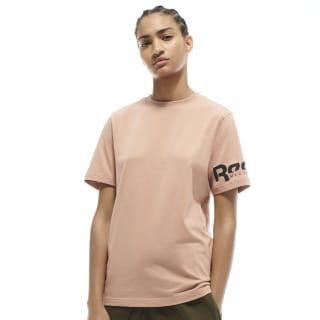 VB Tee Bare Brown FM3644