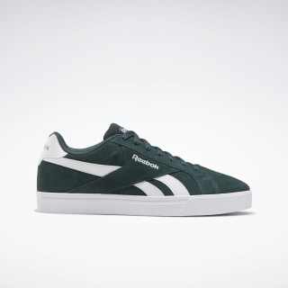 Кроссовки Reebok Royal Complete 3.0 Low Ivy Green / White / Ivy Green EG2986