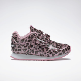 Reebok Royal Classic Jogger 2.0 Schoenen Light Pink / Black / White DV8999