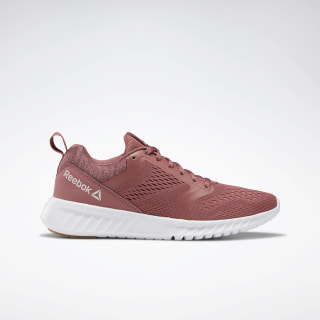 Кроссовки Reebok Sublite Prime rose dust/chalk/gum DV7037