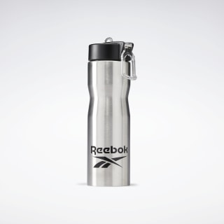 One Series Training Water Bottle 750 mL Silver Met. FQ5387
