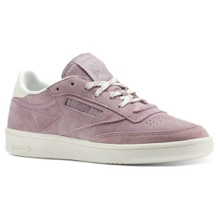 Club C 85 Premium Basic 2-Infused Lilac / Chalk CN4049