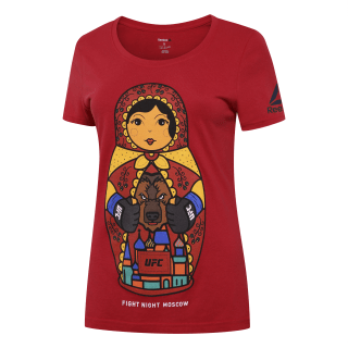 Футболка Matreshka T-Shirt EXCRED CL4835