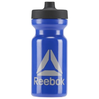 Foundation Water Bottle 500ml Acid Blue CE0970