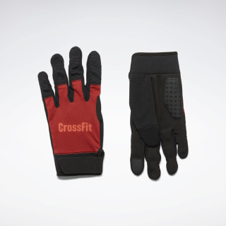 CrossFit® Training Gloves Legacy Red FL5246