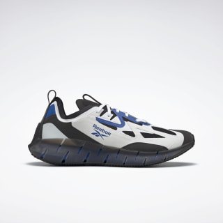 Zig Kinetica Concept_Type2 Shoes White / Black / Humble Blue FW5735