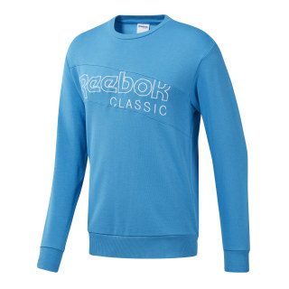 Classics Sweatshirt California Blue EA3595