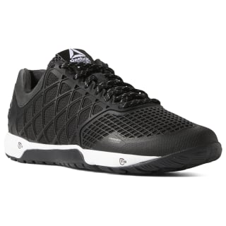 Reebok Nano 4 CrossFit® Excuses Black / White DV5625