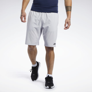 Speedwick Speed Shorts Sterling Grey FK6318