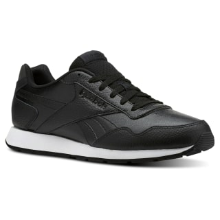 Reebok Royal Glide Nm-Black / White / Reflective CN3107