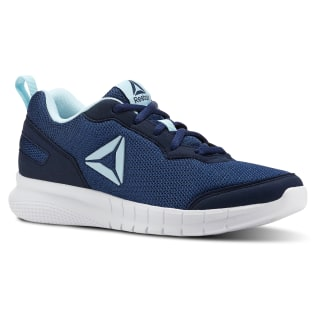 Reebok AD SWIFTWAY RUN WASHED BLUE/BLUE LAGOON/WHITE CN5705