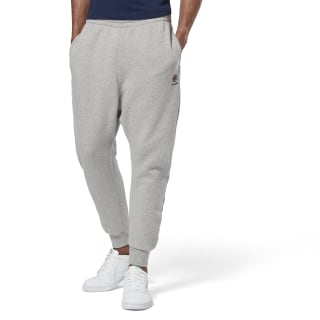 Pantalón Classics Fleece Medium Grey Heather DT8135