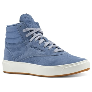 Freestyle Hi Nova BLUE SLATE / CHALK / GUM CN3851
