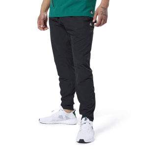 Pantalon en toile Training Supply Black DY7758