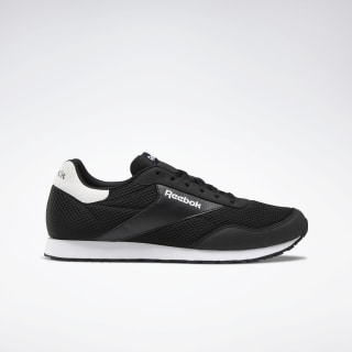Reebok Royal Dimension BLACK / WHITE DV9816