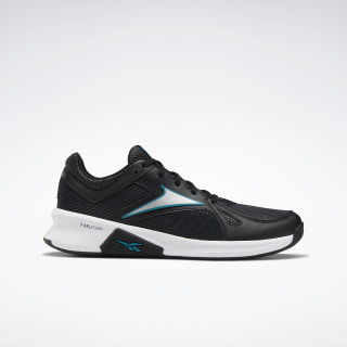 Advanced Trainer Black / Cold Grey 7 / Seaport Teal FV4675