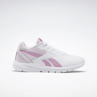Reebok Rush Runner 2.0 Shoes White / Pixel Pink / Jasmine Pink EF6669