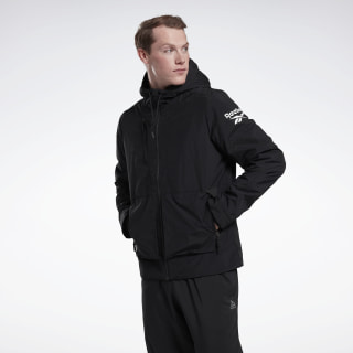 Куртка Meet You There Fleece Black/black FJ4290