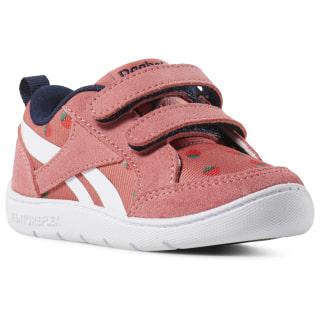 Zapatillas Ventureflex Chase Ii fruit-rose / coll navy / white / primal red / basil CN7700