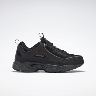 Daytona DMX II Shoes Black / Gravel / Black DV7255