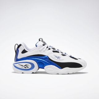 Electrolyte 97 White / Team Dark Royal / Black DV8227