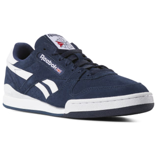 Phase 1 Pro Collegiate Navy/White DV4076