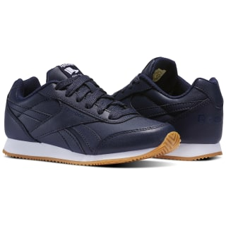 Reebok Royal Classic Jogger 2.0 Collegiate Navy-Gum BS8014
