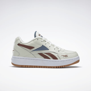 Buty Court Double Mix Chalk / Peat / Reebok Rubber Gum-05 FW3627
