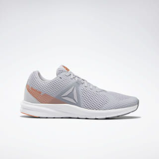 Reebok Endless Road Cold Grey 2 / Cold Grey 4 / Fiery Orange DV9238
