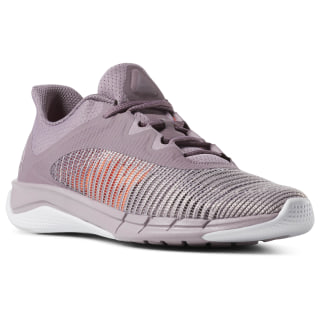 Fast Tempo Flexweave® Women's Running Shoes Orchid / Lilac / Prcln / Gva CN6611