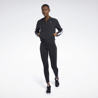 Meet You There Track Suit Black FQ3181