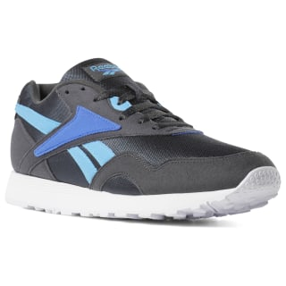 Rapide Shoes Grey / Blue / Cobalt / White DV3807
