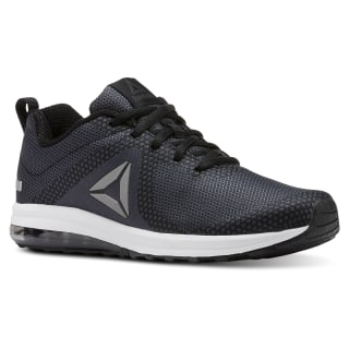 Tenis Jet Dashride 6.0 BLACK/COAL/ASH GREY/WHITE/SILVER MET CN5452
