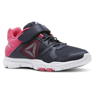Yourflex Train 10 Collegiate Navy/Twisted Pink/White CN5670